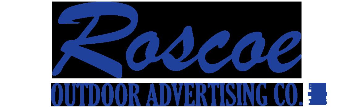 Roscoe Outdoor Bench Advertising Co.